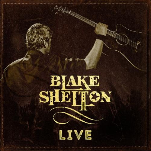 Blake Shelton Live (2017)