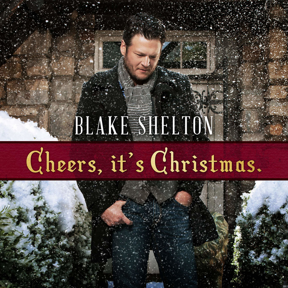 Cheers, It's Christmas [Deluxe] (2017)