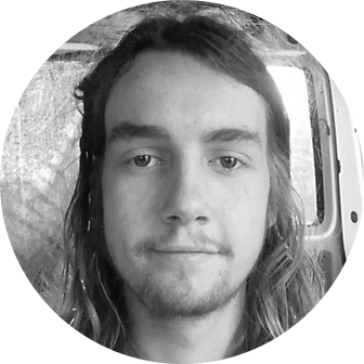 Nikolaj Frey - Lead Developer