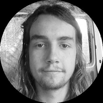 Nikolaj Frey - Lead Developer