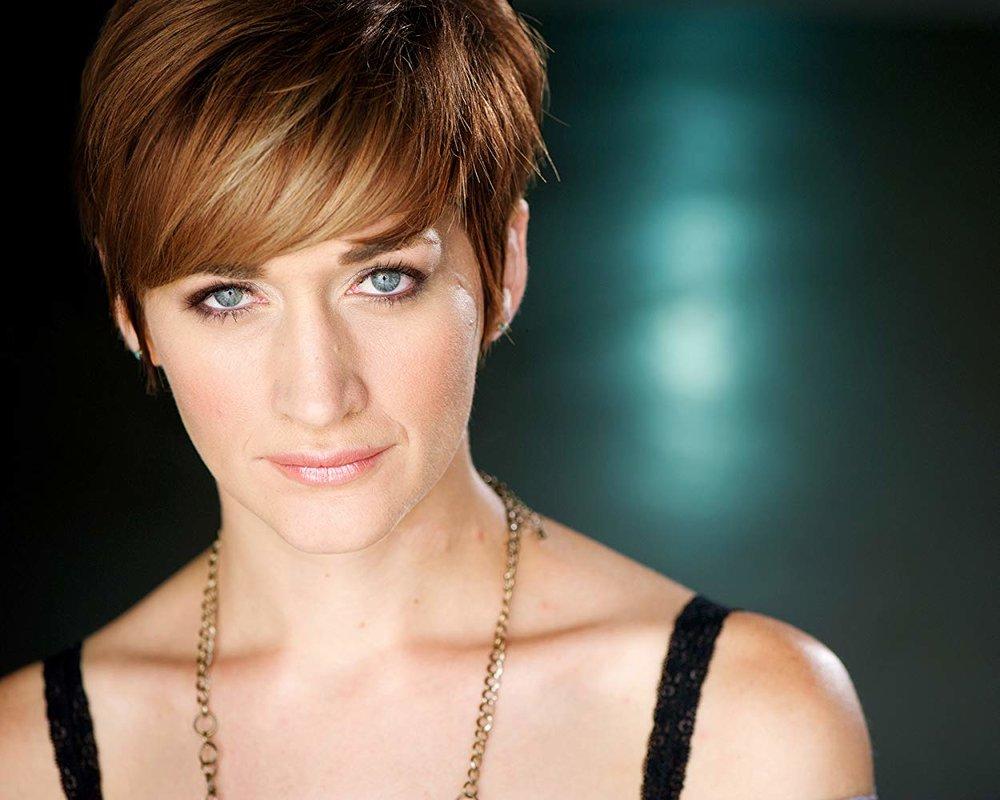 Ashley Renee Scott actress
