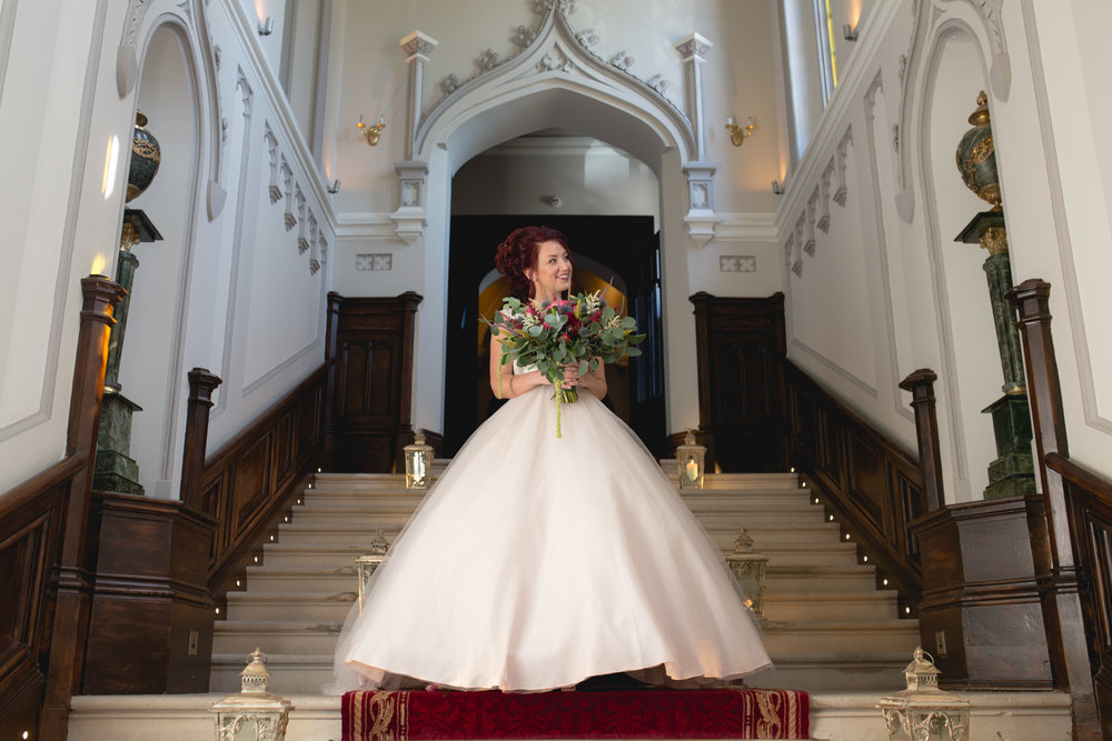 Eavan McLoughlin Wedding Photography