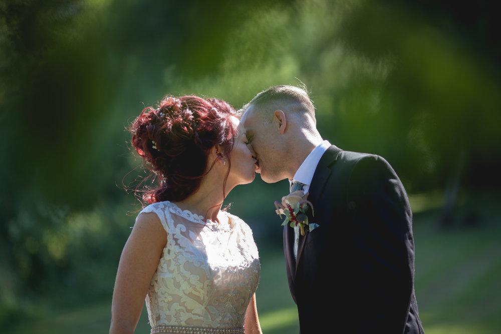 Eavan McLoughlin Wedding Photography
