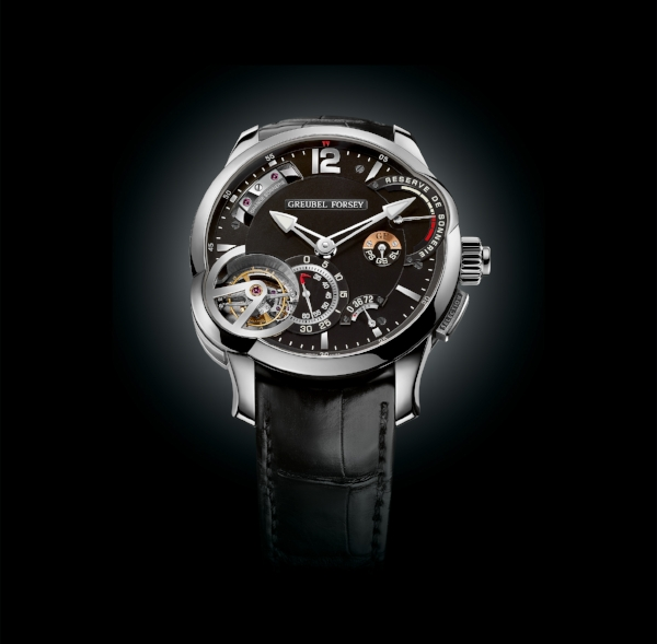 The Grande Sonnerie by Greubel Forsey