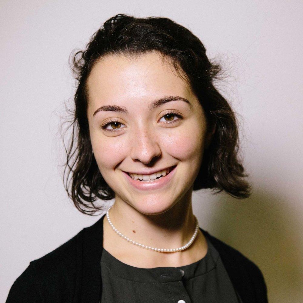 Gabrielle Lemonier