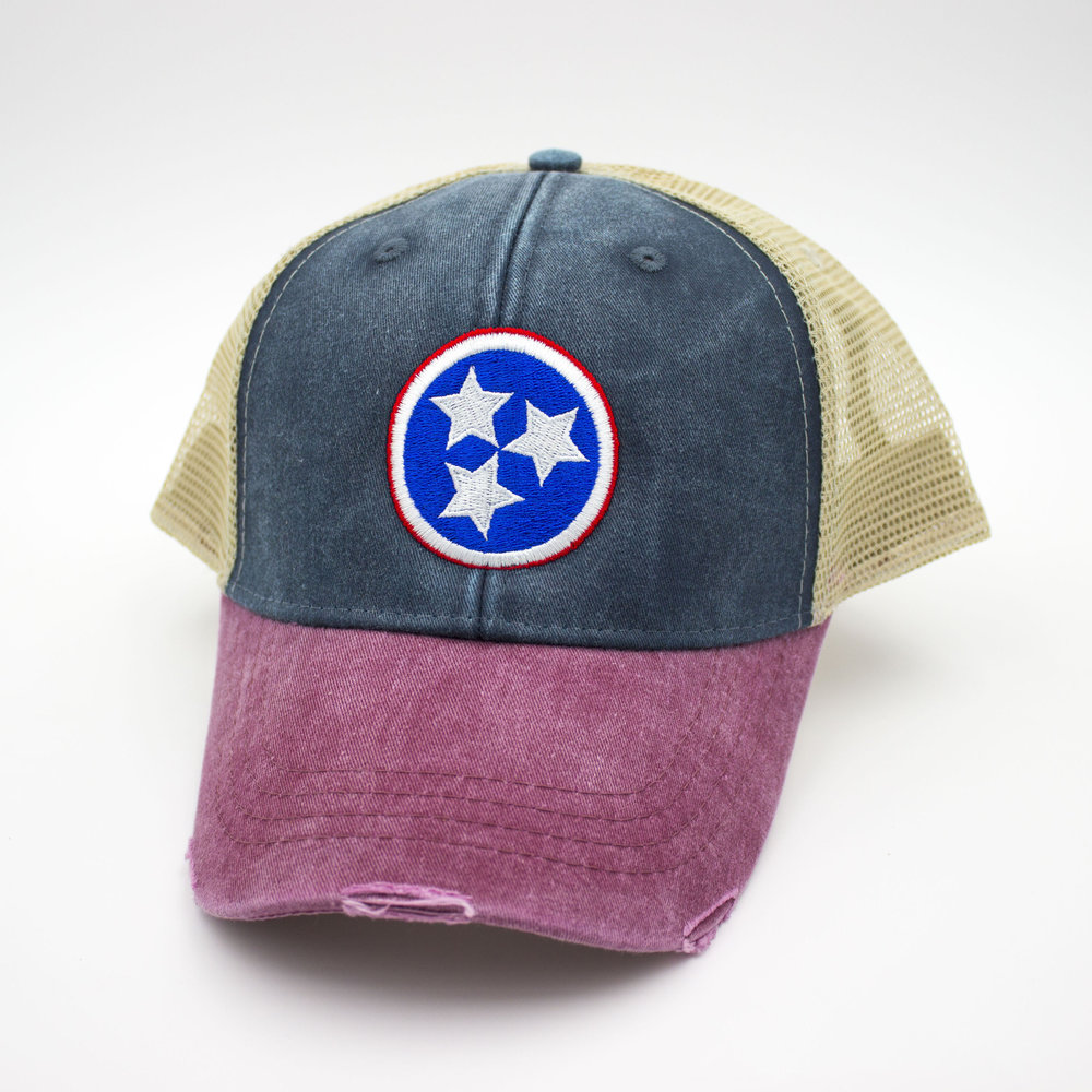 c30913910 discount code for tennessee tristar hat 7dcae 04a40