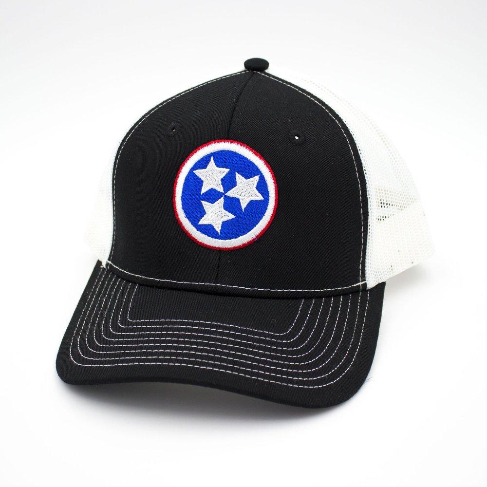 15388a37 ... switzerland tristar tennessee trucker hat f0cb3 87a79