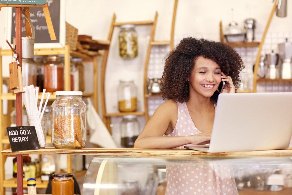 Websites, Branding and Copywriting