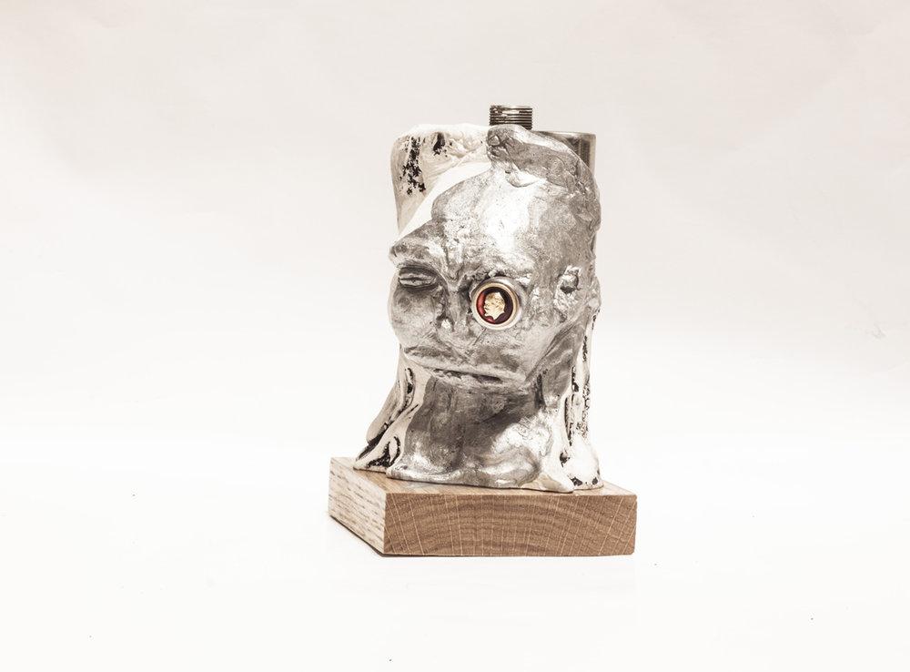 Untitled (Marxism, Terminator, Firewater)