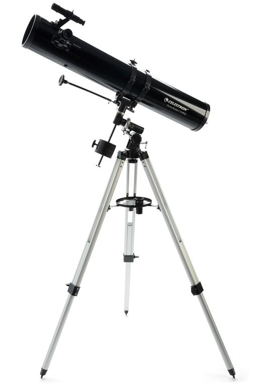 Image from Celestron