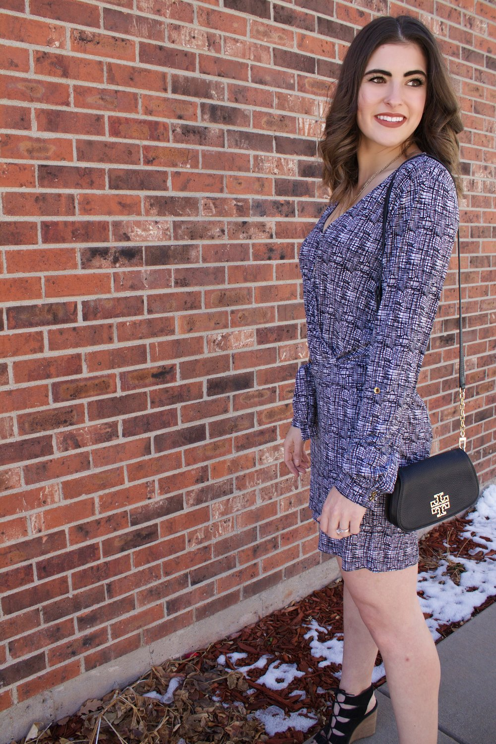 Grace Elements Romper