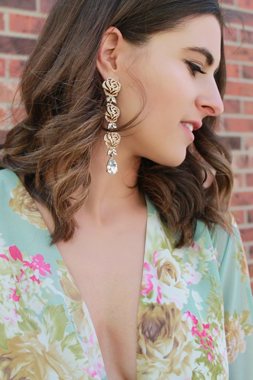 Similar Earrings from bebe