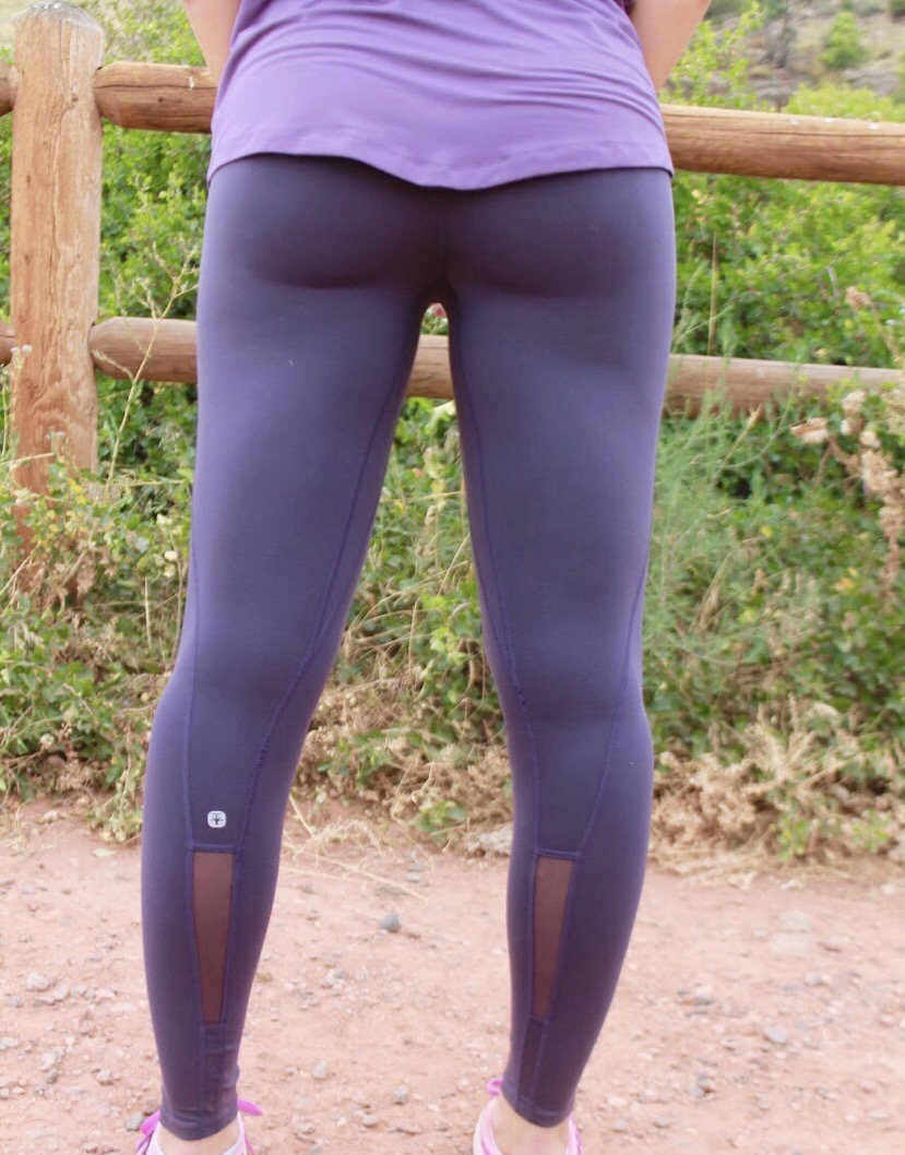 99a35c07e7 Stop the presses because these Commando Leggings are the newest addition to  the Soybu lineup. Soybu listened to their customers and has successfully ...