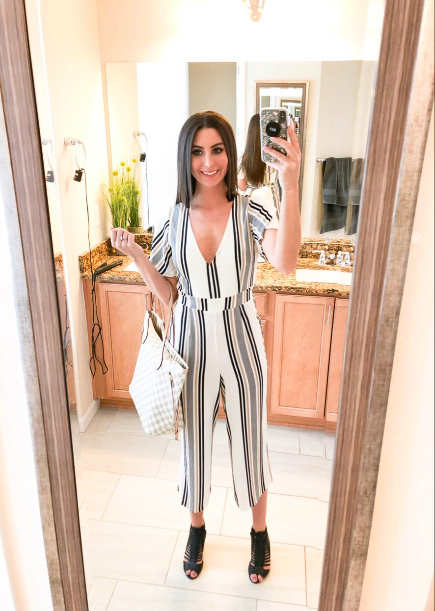 OOTD - April 2018Occasion: Denver Milk Market pop-up - Lou's Hot Chicken, Bonanno ConceptsOutfit Details