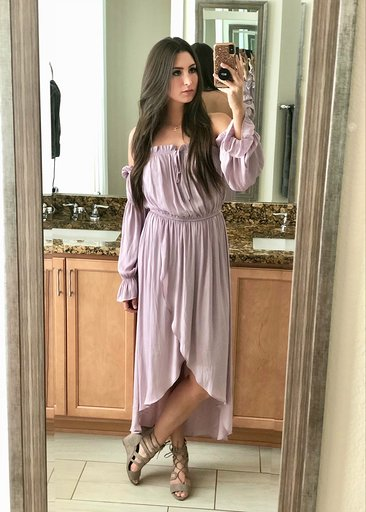 OOTD - August 2018Occasion: Lunch at SierraOutfit Details