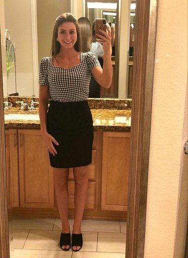 OOTD - September 2018Occasion: WorkOutfit Details
