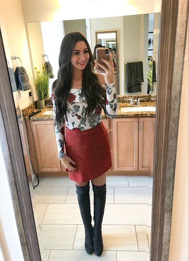 OOTD - September 2018Brunch & Day Drinks: Denver Milk Market, Recess, Whiskey Tango FoxtrotOutfit Details