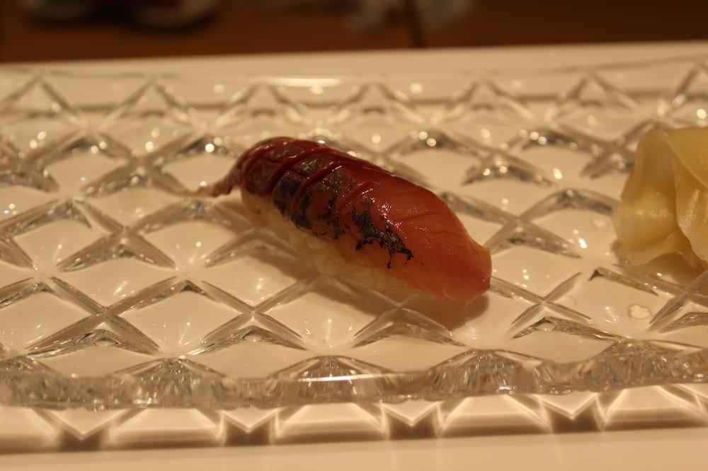 3. Horse Mackerel
