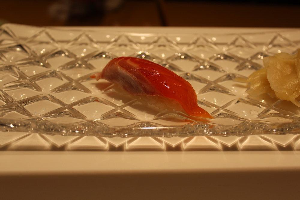 7. Ocean Trout