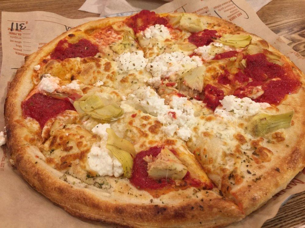 Anna's Pizza Pie