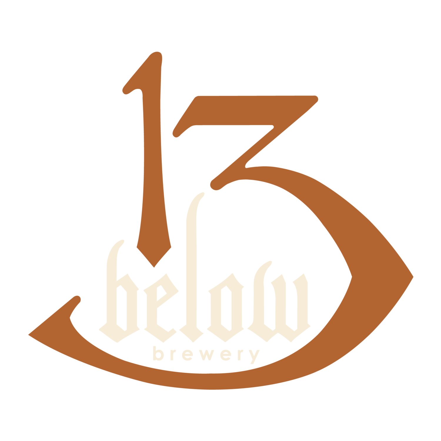 13 Below Brewery
