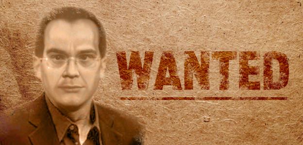 Ricomposizione dell'identità di Matteo Messina Denaro, capo di Cosa Nostra. © DR