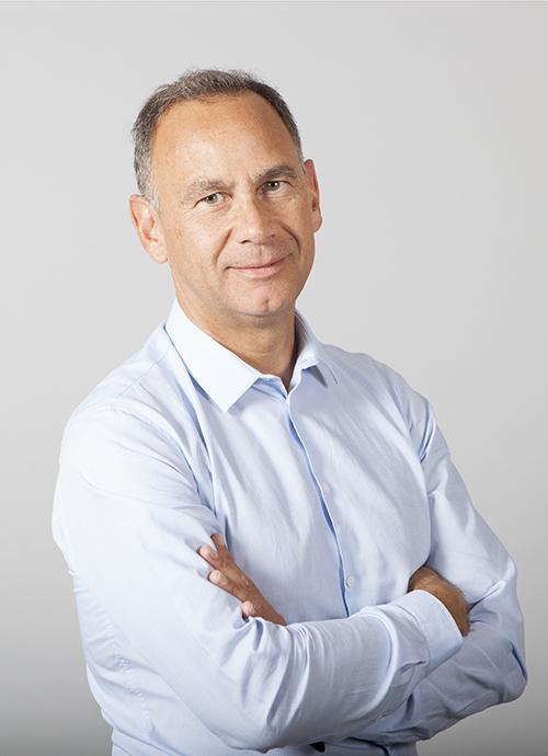 Frédéric Esposito © Jacques Erard
