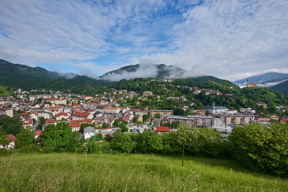 Photo credit  Slovenia Tourism.