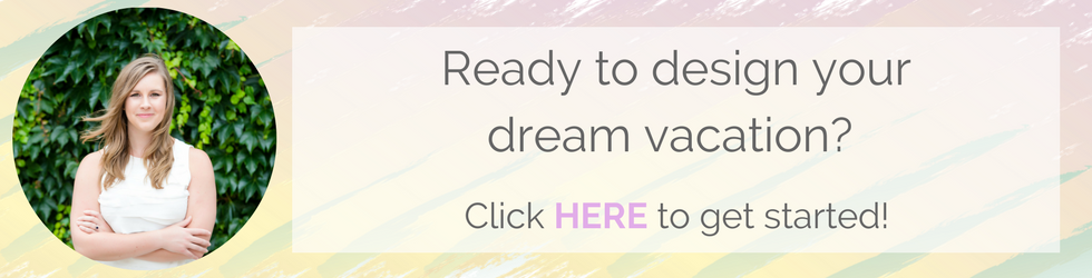 Ready to design your dream vacation? Let's get started!