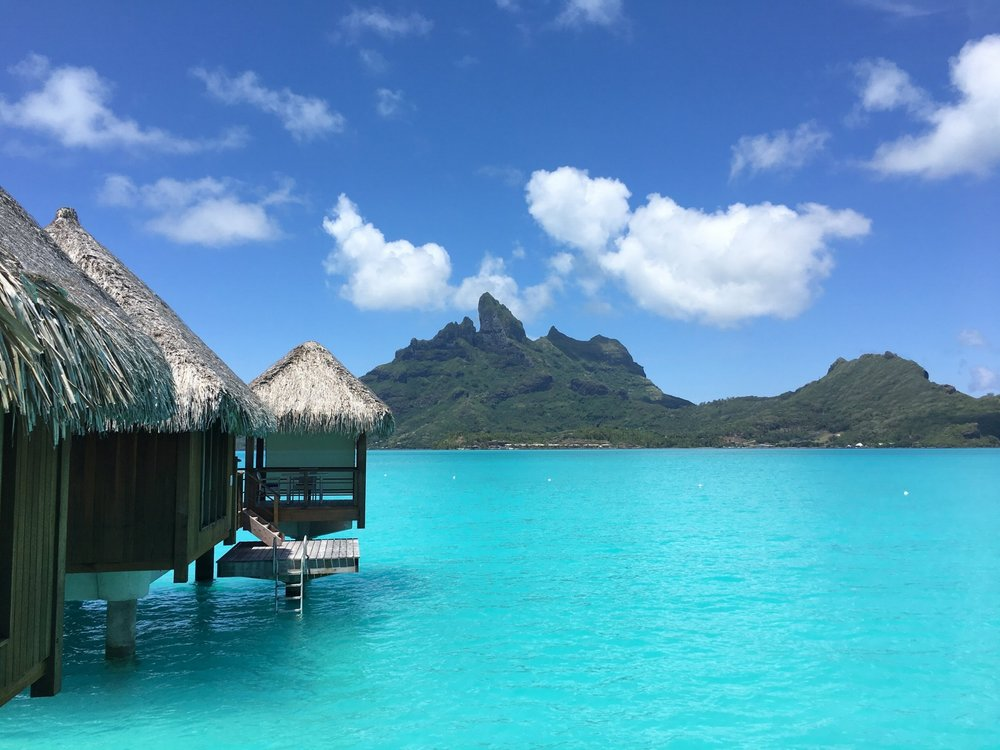 Bora Bora: Everything you need to know to plan your trip to paradise. Bora Bora is as magically beautiful as what you see in the photos. The ambiance in Bora Bora is centered around pure relaxation.