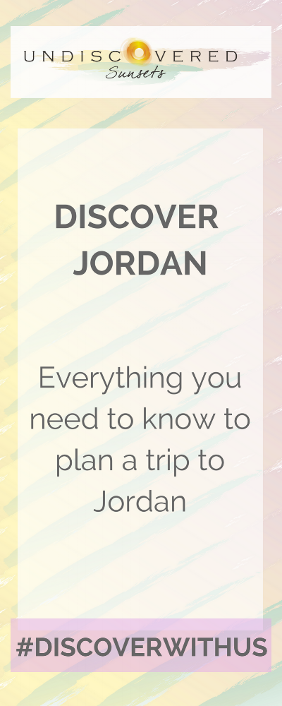 Everything you need to know to plan your vacation to Jordan.