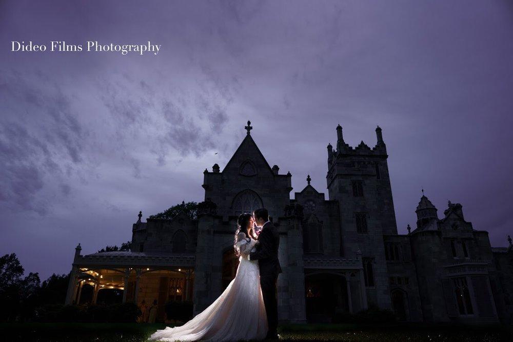 Lundhurst Castle Wedding