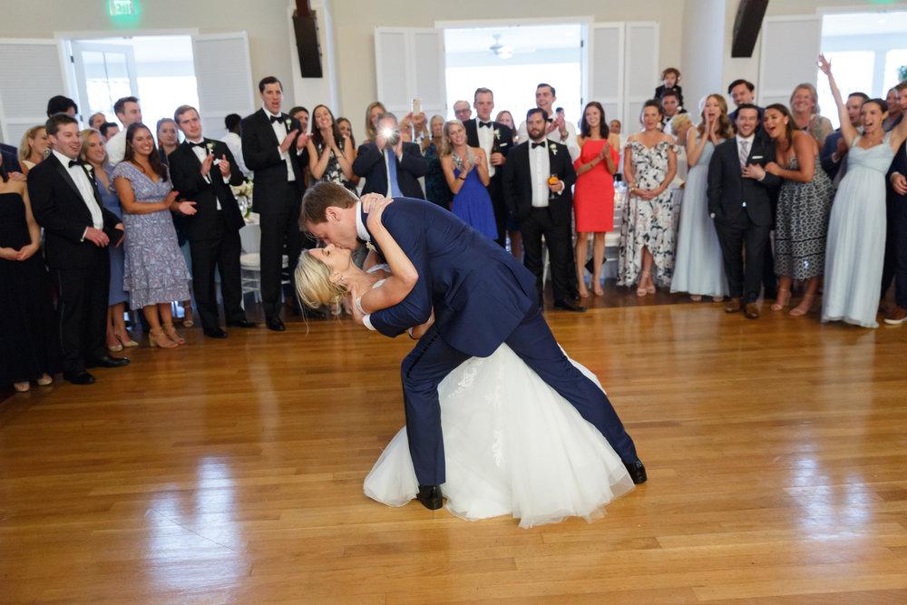 Shenorock Shore Club Wedding