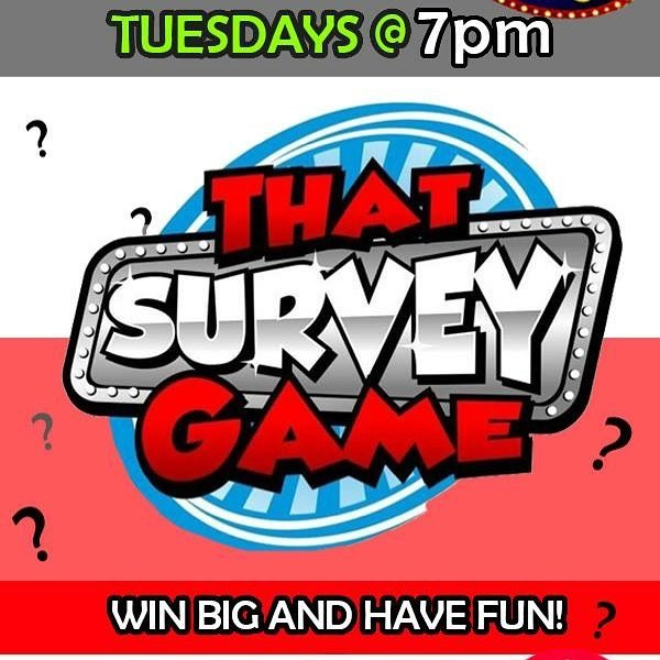 Love Family Feud? Then get to BB's tonight and get your answers on the board as we debut That Survey Game starting at 7pm! Free to play and big prizes! #boyntonbeach #thingstodoinboyntonbeach #drinkstagram #drinks #familyfeud #thatsurveygame #bbsofboynton #bbsboyntonbeach #fun #southflorida #bargames