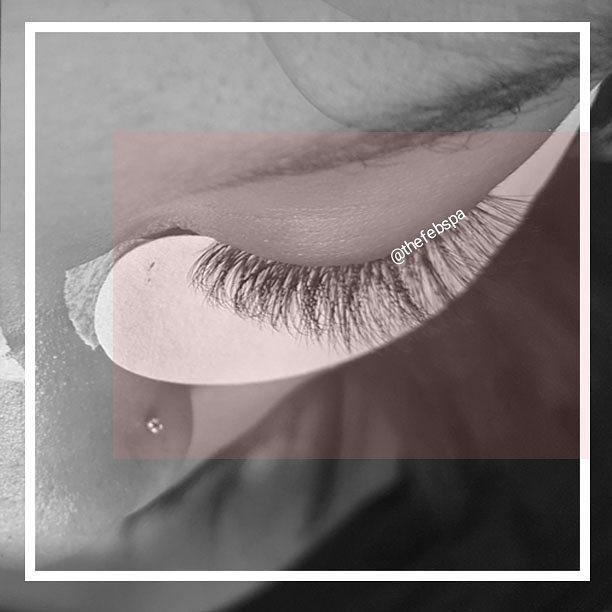 Lash Vibes... Book:www.thefebspa.com Lash Style:Natural Lash Full Set  #VeganFacials #facials #organic #LashesAtlanta #VolumeLashes #lashesatlanta  #eyelashextensions  #atlantaeyelashextensions #febspa  #febbeauty  #thefeb  #spa  #faceeyebody  #seedtoskin #wellness #skincare #beauty #natural
