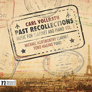 Vollrath - Past Recollections
