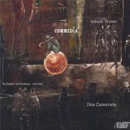 Wyner - Commedia