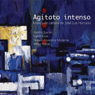 Hurtado - Agitato Intenso