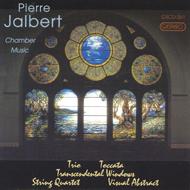 Jalbert - Chamber Music