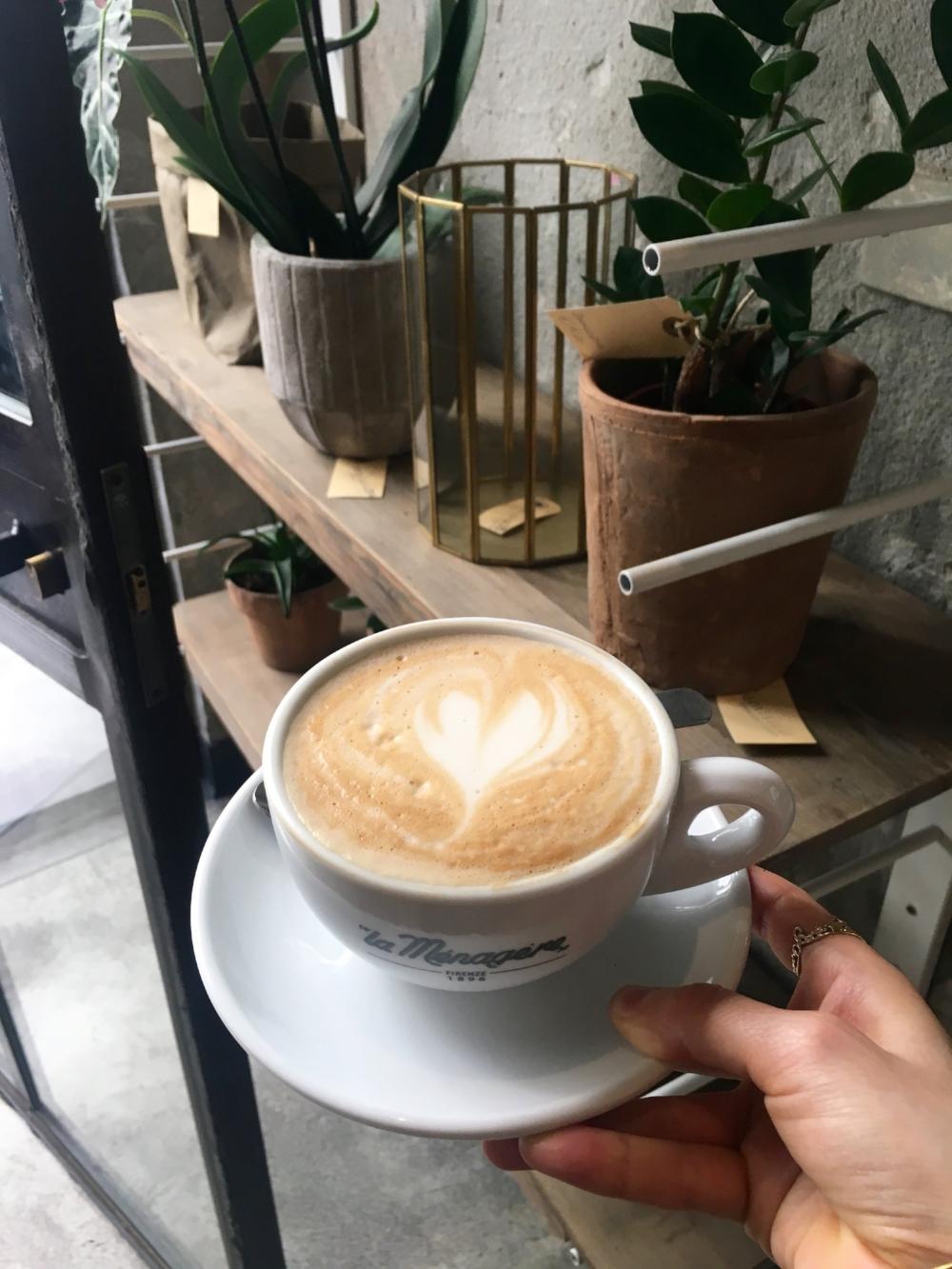 Italian Cappuccino