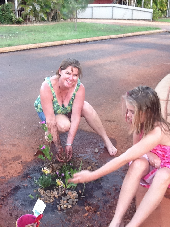 Pothole gardening submitted photo Western Australia 2