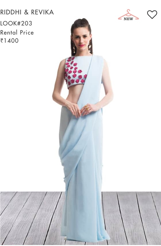 What To Wear On Your School College Farewell Best Farewell Saree