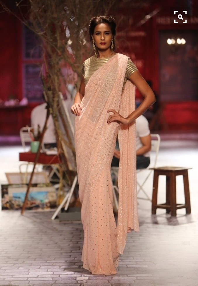 Monisha Jaisingh | Article from The Big Fat Indian Wedding