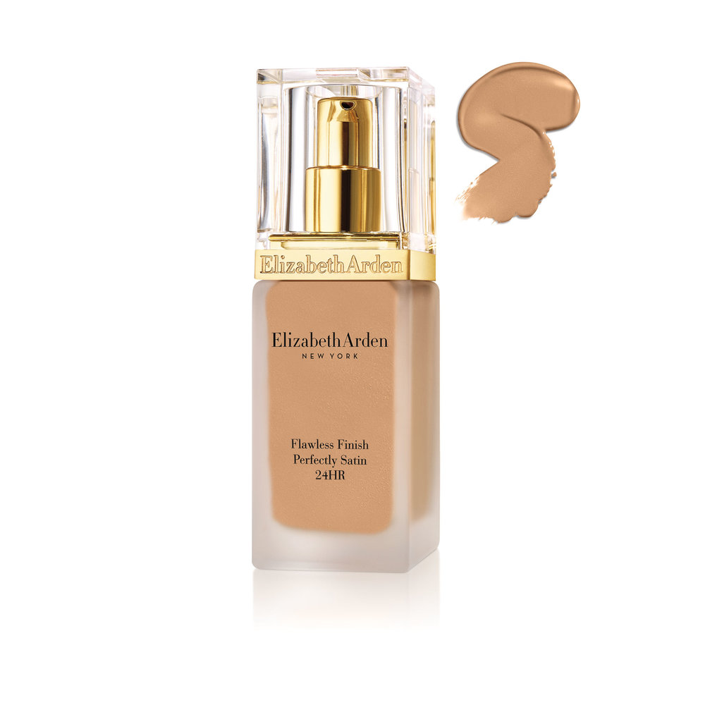 best foundation for oily skin Elizabeth arden