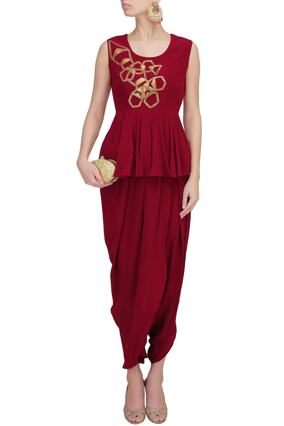 ethnic outfit