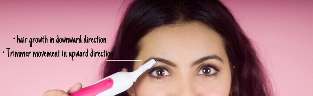 Veet trimmer review
