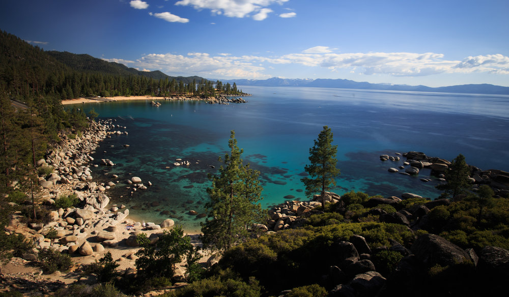 LAKE TAHOE/TRUCKEE/DONNER