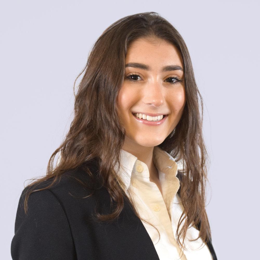 Lauren Kumpa