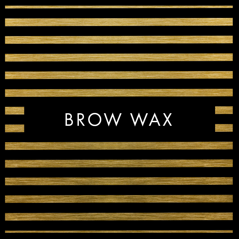 Brow Wax Gallery