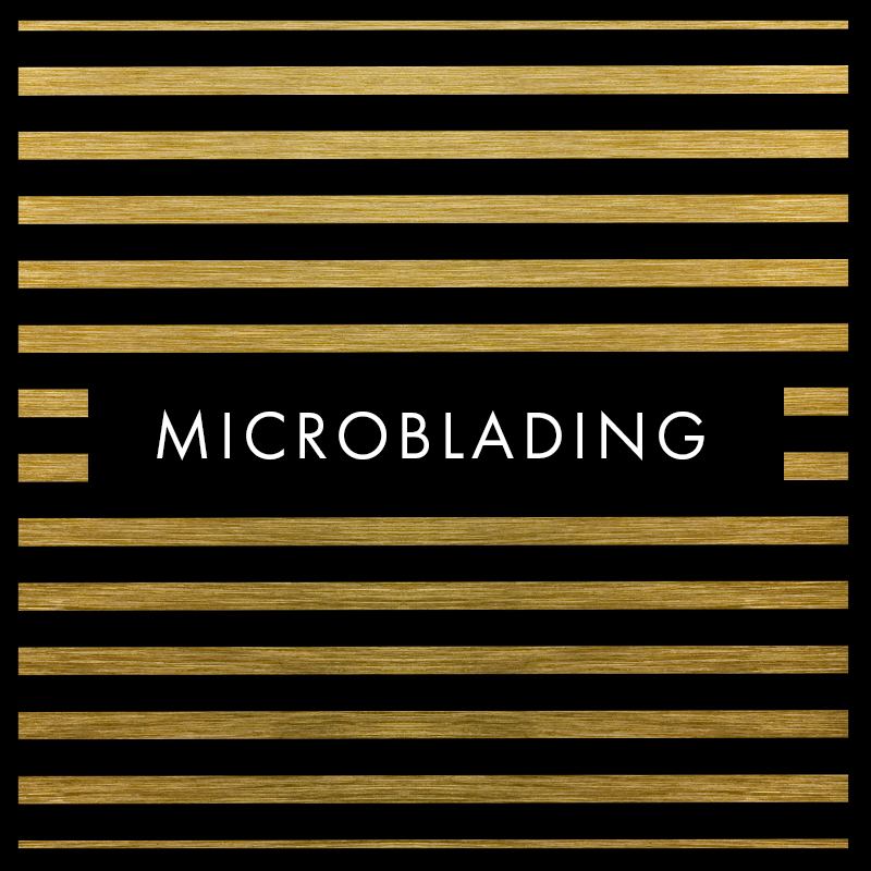 Microblading Gallery